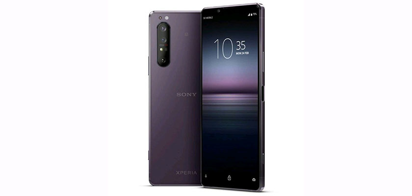 Xperia 1 II Price in America, Seattle, Denver, Baltimore, New Orleans