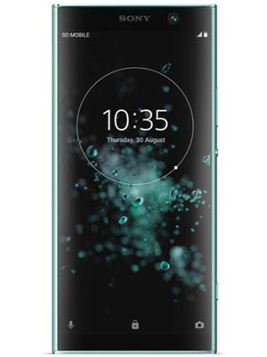 Xperia XA2 Plus 32GB with 4GB Ram