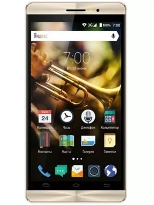 Impress Jazz 8GB with 512 MB Ram