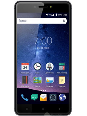 Impress Lux (2016) 16GB with 2GB Ram