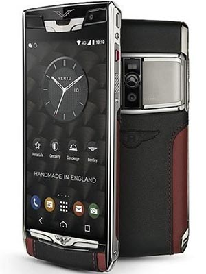 Vertu  Price in america, Philadelphia, Houston, Dallas, Phoenix