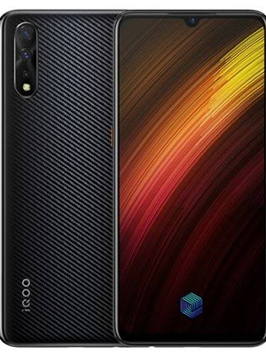 iQOO Neo 855s 256GB with 12GB Ram