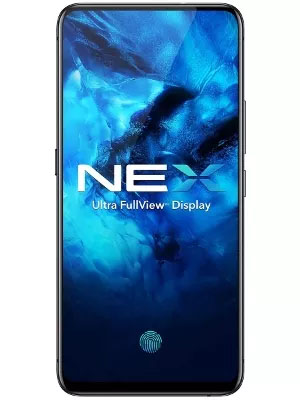 NEX 3 128GB with 8GB Ram
