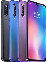 Mi 9 SE 128GB with 6GB Ram