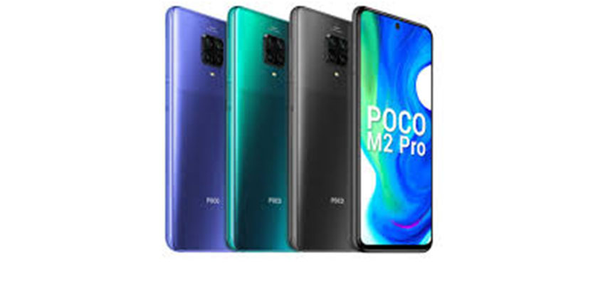 Poco M2 Pro Price in America, Seattle, Denver, Baltimore, New Orleans