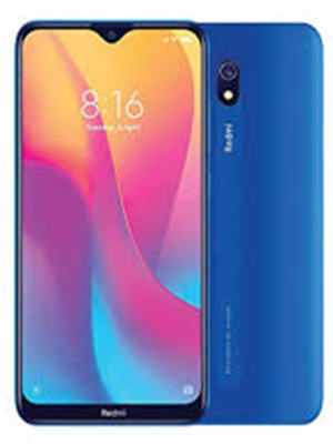 Redmi 8A 64GB with 4GB Ram