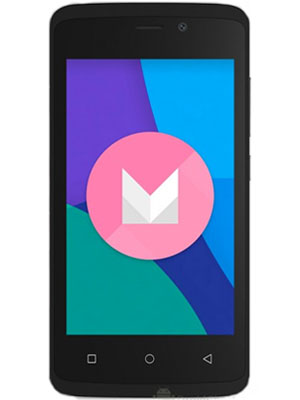 Color M4i (2017) 4GB with 512MB Ram