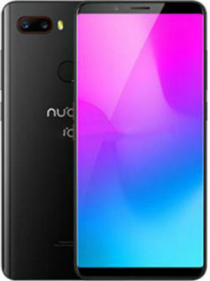 Nubia M3  128GB with 6GB Ram