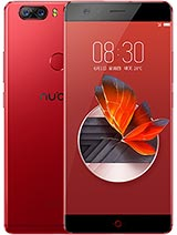 Nubia Z17 64GB with 6GB Ram