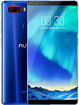 nubia Z17s 64GB with 6GB Ram