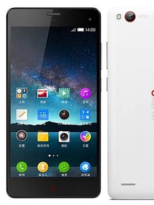 nubia Z7 32GB with 3GB Ram